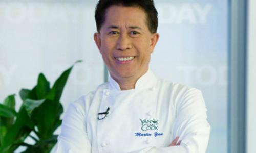 'Yan Can Cook' sẽ có mặt tại lễ hội ở Tây Ninh