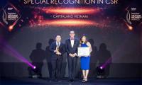 CapitaLand Việt Nam xuất sắc đoạt nhiều giải thưởng tại giải thưởng Bất động sản Việt Nam 2019