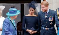Nữ hoàng bất ngờ đến thăm nhà mới của vợ chồng Meghan