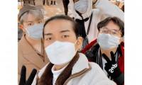 BB Trần tự cách ly 14 ngày sau khi trở về từ Hàn Quốc