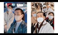 Diễn viên Hải Triều cách ly 14 ngày sau chuyến đi Hàn Quốc