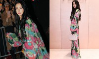 Han Ye Seul báo cáo tình trạng sức khỏe sau khi trở về từ Italy