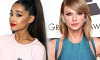Taylor Swift, Ariana Grande nâng cao ý thức về dịch bệnh