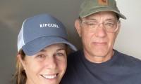 Tom Hanks và vợ xuất viện sau vài ngày phát hiện mắc bệnh