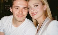 Brooklyn Beckham viết cho bạn gái: 'Yêu em nhiều'