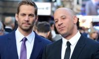 Vin Diesel kéo dài 'Fast & Furious' vì lời hứa với Paul Walker