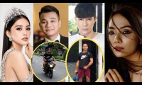Sao Việt phẫn nộ vụ du khách không đeo khẩu trang: Thiếu ý thức, cần lên án