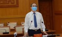 Hội nghị Thành ủy TP HCM lần thứ 40 bàn nhiều vấn đề quan trọng