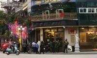 """Vụ án Đường """"Nhuệ"""": Bắt 4 cán bộ Sở Tư pháp, Sở TN-MT tỉnh Thái Bình"""