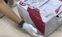 Bí mật trong 16 bưu phẩm gửi từ châu Âu về TP HCM