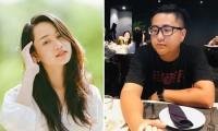 Trúc Anh 'Mắt biếc' hẹn hò đạo diễn Nhu Đặng?