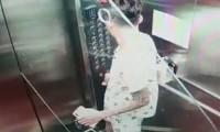Clip: Vận chuyển kính cường lực bằng thang máy, nhóm thanh niên thất thần chứng kiến tấm kính vỡ tan tành, hàng trăm mảnh thuỷ tinh đổ ập lên người