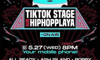 TikTok gây quỹ hỗ trợ phòng chống COVID-19 với chuỗi hòa nhạc K-POP, phát trực tiếp cho người hâm mộ Việt