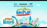 POPS Kids bắt tay Samsung làm nhiều chương trình vui - học cho thiếu nhi
