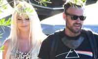 Chồng Megan Fox hẹn hò bạn gái mới sau 3 tuần ly hôn