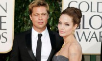 Brad Pitt có mật khẩu nhà riêng của Angelina Jolie