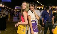 Tuổi 14 của con gái Vương Phi và Lý Á Bằng