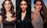 Người đẹp bị loại khỏi cuộc thi Hoa hậu Hoàn vũ Thái Lan vì quá tuổi