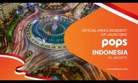 POPS chính thức gia nhập vào thị trường Indonesia