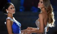 Á hậu Colombia vẫn ấm ức sau vụ trao nhầm vương miện