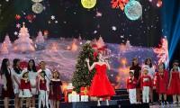 """Ấn tượng chương trình nghệ thuật """"Quà tặng Giáng sinh 2020 – Ánh sáng Tình yêu"""""""