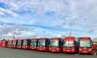 Phương Trang khẳng định vị thế dẫn đầu ngành vận tải logistic qua 20 năm phát triển vững mạnh
