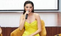Khánh Vân nói về hành trình giúp đỡ trẻ em bị xâm hại tình dục