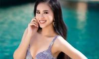 Thí sinh Hoa hậu Việt Nam dẫn chương trình Nóng cùng Euro
