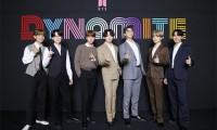 BTS góp mặt trong 'Friends'