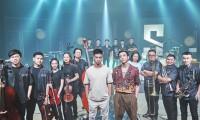 Soobin Hoàng Sơn hát cùng 32 nhạc công