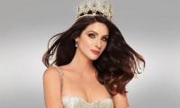 Váy của người đẹp Puerto Rico bị làm hỏng trước đêm thi Miss Universe