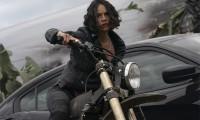 Doanh thu 'Fast & Furious 9' ở Trung Quốc giảm mạnh
