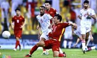 Sao Việt chúc mừng tuyển Việt Nam bước vào vòng loại thứ 3 World Cup