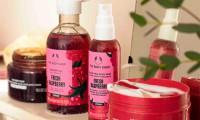 The Body Shop giới thiệu BST dưỡng thể - phiên bản giới hạn mới nhất