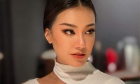 Kim Duyên thi Hoa hậu Hoàn vũ tại Israel