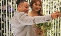 Diễn viên Vinh Râu và Minh Trang ly hôn