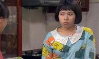 Ánh Tuyết: 'Tôi khóc khi bị thay vai bất ngờ ở Hương vị tình thân'