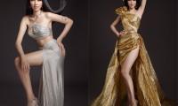 Thùy Tiên đại diện Việt Nam thi Hoa hậu Hòa bình Quốc tế 2021