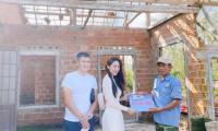 Quảng Ngãi báo cáo Bộ Công an về khoản tiền từ thiện của Thủy Tiên