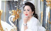 Bà Nguyễn Phương Hằng chính thức tố cáo đích danh ca sĩ Đàm Vĩnh Hưng