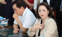 Công an TP.HCM nói bà Nguyễn Phương Hằng loan tin sai sự thật