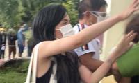 Khởi tố 2 mẹ con tấn công cảnh sát ở TP.HCM