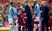 William xem chung kết FA Cup, bỏ lỡ đám cưới Hoàng gia