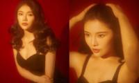 Từ Đông Đông rũ bỏ hình ảnh gợi cảm vì vai diễn 'Tiểu Long Nữ'