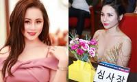 Nữ doanh nhân Nga Nguyễn được trao tặng danh hiệu Hoa hậu Đại sứ ngành làm đẹp nhiệm kỳ 2019-2020