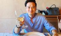Ca sĩ Quang Vinh lần đầu thổ lộ đang yêu