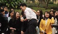 Con tim rung lên khi đọc tản văn đầu tay của Nguyễn Quang Đạt
