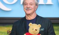 Ngôi sao lồng tiếng gấu Pooh bị vợ cũ tố cáo bạo hành