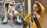 Đại diện Việt Nam tiết lộ bê bối sau hậu trường Miss Global 2020