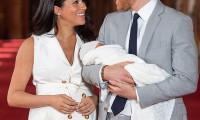 Con trai Meghan sẽ là hoàng tử khi Thái tử Charles lên ngôi